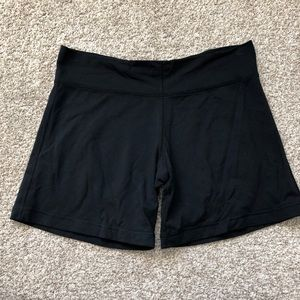 Lululemon Luon Yoga Shorts